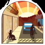 Barracks-Emmet Intersection Improvements Project Logo